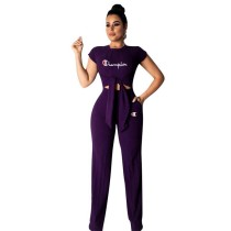 Q110403 best sell Pant Women Clothing Two Piece Sets