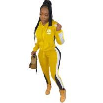 Q110601 new Fashion Women Clothing Two Piece Pants Suit Set