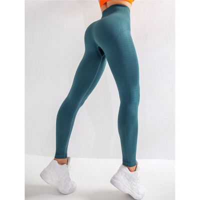 Latest Women ALL Color Quick Dry Yoga Pants Non-see through Yoga Pants Gym Workout Leggings