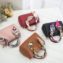 2020 New Style Chains Zipper Flap Women Crossbody Leather Shoulder Bag Tote Purse Handbag Messenger Satchel