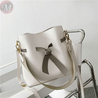 Wholesale fashion casual New Arrivals 2020 Leather Handbags Designer Ladies Pu Shoulder Bag