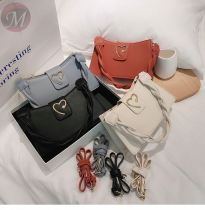 New Design Fashion Casual Trends Tote Leather Bags Ladies Utility Bags Women Handbags