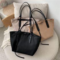 Fashion PU Leather Large Capacity Luxury Women's Tote Shoulder Crossbody Bags Handbags