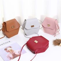 New Collection Fashion Casual All Match Elegant Girls Shoulder Bags Small Handbags For Girls