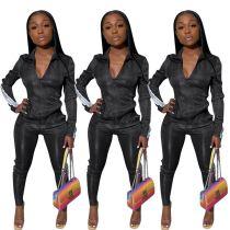 Best Design Casual Sports Suit Jogging Suit Women 2 Piece Pants Set Track Suit Outfits Two Piece Set Women Clothing