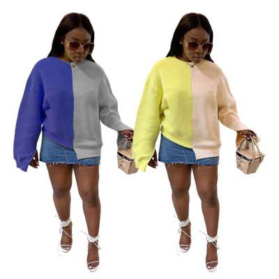 Women Sexy Fashion Clothing Hot Selling Fall 2020 Women Clothes Hoodies For Women Womens Hoodies Sweatshirts