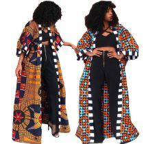 Best Design Fall 2020 Women Clothes Women Coats Winter And Autumn Long Wind Coat Cardigan