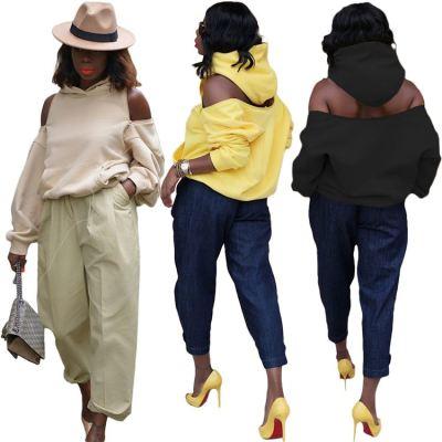 Women Fashion Clothing Hoodies For Women New Arrival Fall 2020 Women Clothes Womens Hoodies Sweatshirts