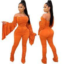 Womens Fashion Trendy 2020 Fall Fashion Plus Size Women Clothing Plus Size Jumpsuit One Piece Jumpsuits
