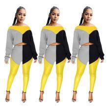 Fall Fashion Women Fashion Clothing 2 Piece Set Women Clothing Sets Womens Clothing Women Joggers Suits Set