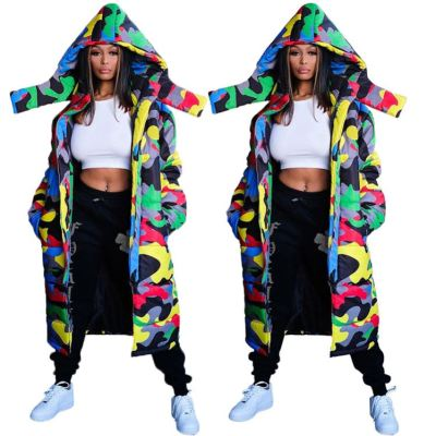 Lowest Price Fashion Trendy 2020 Women Fashion Clothing Coats For Ladies Winter Coat Women Jackets And Coats