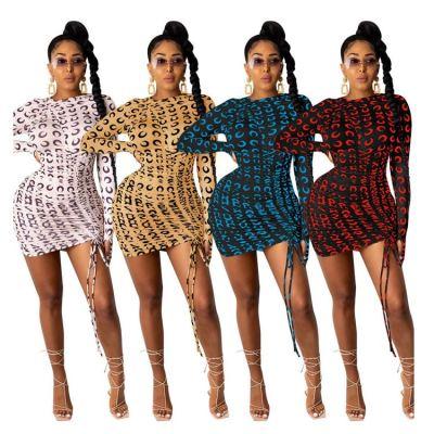 0110538 Fashionable Casual Dress Dress Women Dresses Women Lady