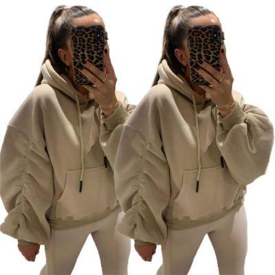 Newest Design Fashion Clothing For Women 2020 Womens Hoodies Sweatshirts Hoodies For Women Lady Sweatshirt