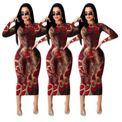 Newest Design New Style Women Dress Casual Dress Dresses Women Lady Elegant Evening Bodycon Dress