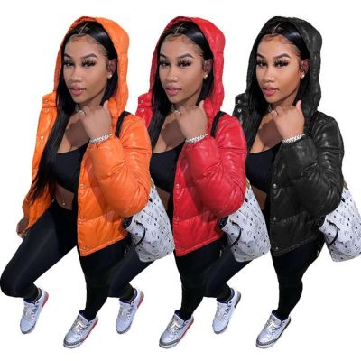Lowest Price Top Fashion Trend 2020 Women Winter Clothes Lady Jacket Casual Coats Women Tops And Jackets