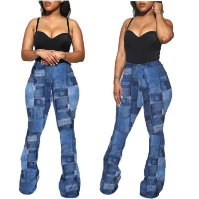 0111302 Best Design Women Fashion Clothing Women Pants
