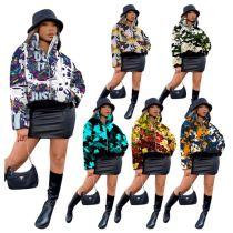 0112339 Newest Coat Women Tops Blouse Tops