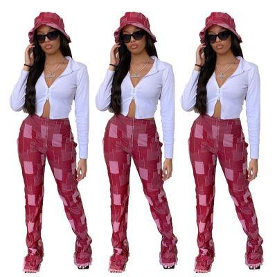 0112639 Best Seller Ladies Pants Trousers Pants