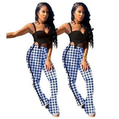 0112641 Fashion Sexy Ladies Pants Trousers Pants