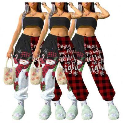 0112642 Hot Sale Ladies Pants Trousers Pants