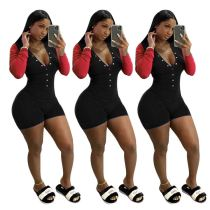 0121405 Best Seller Women Fashion Clothing Women One Piece Jumpsuits And Rompers