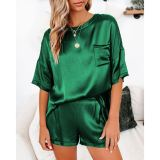 Latest Design Lounge Wear Casual New Women Sets Two Piece 2021 Clothes  2 Piece Set
