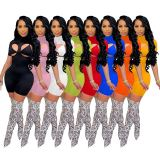 High Quality Skinny Sexy New Summer One Piece Jumpsuits 2021 Women Jumpsuits And Rompers