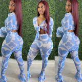 MOEN Good Design Crop Top New Zweiteiliges Set Spring Womens Two Piece Set 2021 Women 2 Piece Set