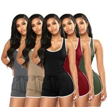 1032318 Best Design Women Fashion Clothing Women One Piece Jumpsuits And Rompers