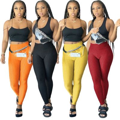 Cheap Price MOEN Sports Casual Pantalon femme Lady Clothes Casual Fashion Women Trousers Woman 2021 Pants