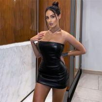 1032632 New Trendy 2021 Stylish Sexy Women Dresses
