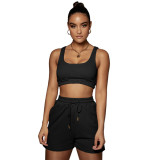 1033113 Hot Selling Women Clothes 2021 Casual Outfits Women 2 Piece Set Clothing