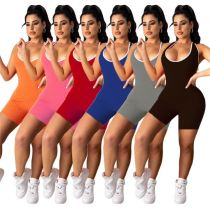 1040605 Best Design Women Clothes 2021 Women One Piece Jumpsuits And Rompers