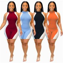 1040814 Best Design Women Clothes 2021 Women One Piece Jumpsuits And Rompers