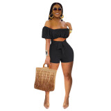 1041546 New Style Casual Summer Womens One Piece Jumpsuit
