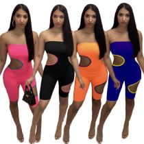 1041509 Best Seller Women Clothes 2021 Summer Women One Piece Jumpsuits And Rompers