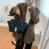 Best Seller Fashion Casual Women Bag Wholesale Suede Handbag High Quality Purse