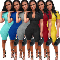 1042205 Hot Selling Women Clothes 2021 Summer Women Jumpsuits And Rompers