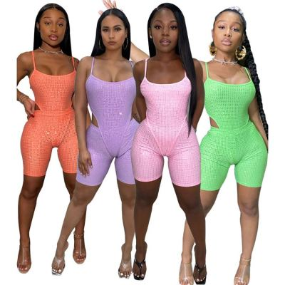 1042219 Best Design Women Clothes 2021 Summer Outfits 2 Piece Set Women Clothing