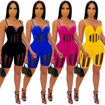 1042615 New Arrival 2021 Women Clothes Women One Piece Jumpsuits And Rompers