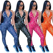 1042618 New Arrival 2021 Women Clothes Women One Piece Jumpsuits And Rompers