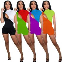1042715 Best Seller Women Clothes 2021 Summer Women One Piece Jumpsuits And Rompers