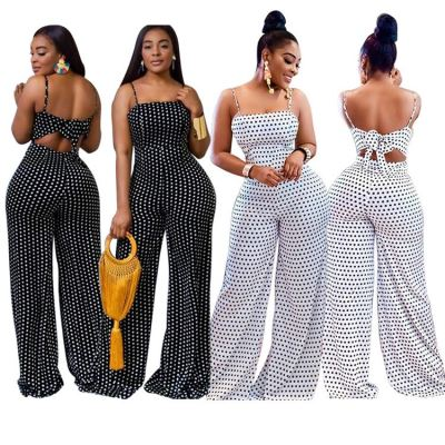 1042810 Newest Design Women Clothes 2021 Summer Women One Piece Jumpsuits And Rompers