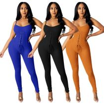 1050839 Lowest Price Women One Piece Bodycon Jumpsuits And Rompers