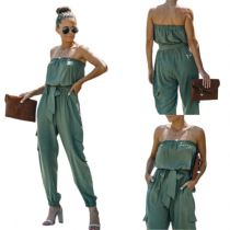 1050831 Lowest Price Women One Piece Bodycon Jumpsuits And Rompers