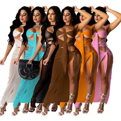 1050813 Best Seller Women Clothes 2021 Summer Dress Women Lady Elegant Casual Dresses