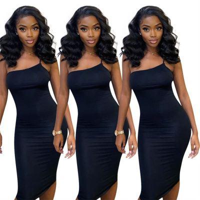 1050858 New Arrival Pleated Dress 2021 Dress Miniskirt Beach Dress Summer Long
