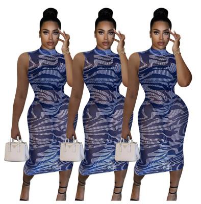1050855 FashionableSpring Dresses 2022 Dressn Casual Women  Sun Dresses