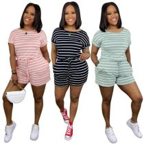 1051718 Hot Onsale Women Clothes 2021 Summer Women Bodycon Jumpsuits And Rompers
