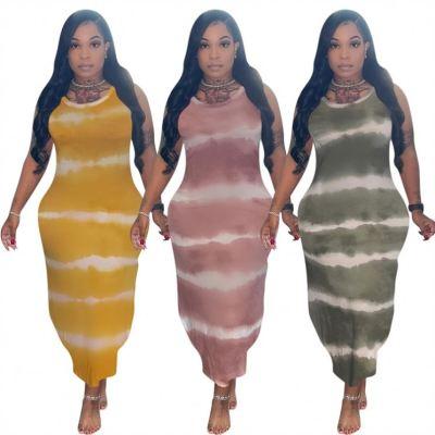 1052152 Hot Selling Womens Dresses 2021 Birthday Dress Sexy Gold Dresses